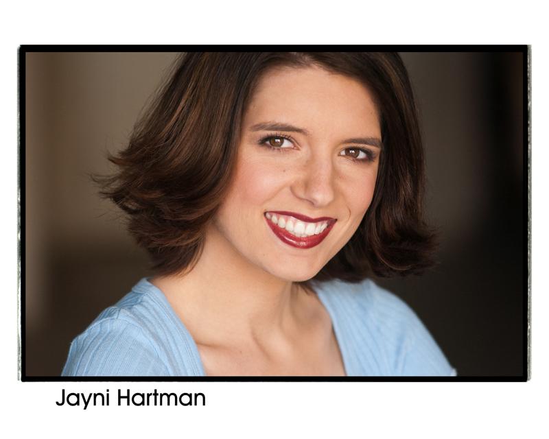 Jayni Nicole Hartman