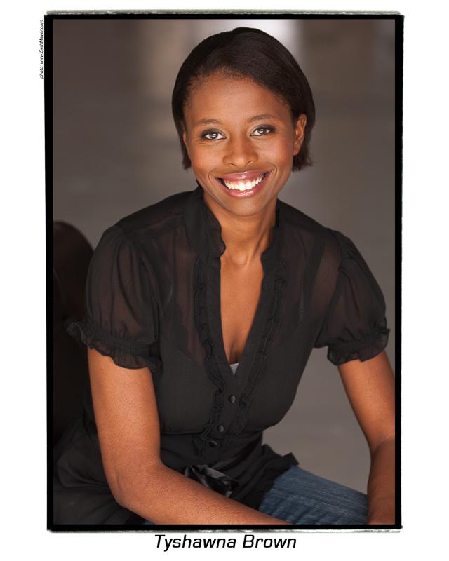 Tyshawna Brown