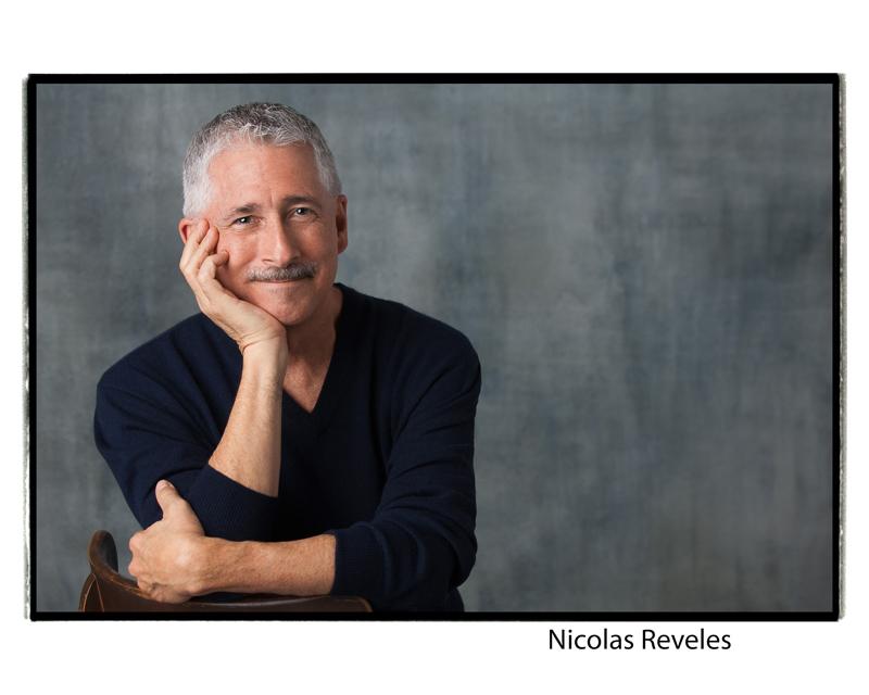 Nicolas Reveles